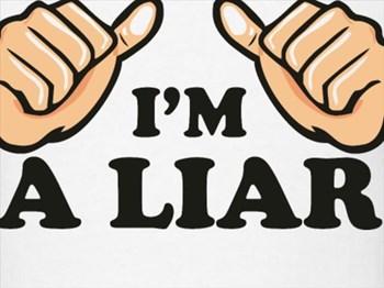Can you spot a lie? | Blog Post