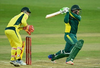 Proteas to face Australia in Bloem and Potch | News Article