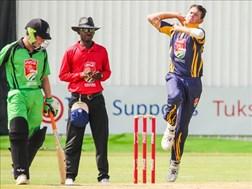 Coetzee the big winner at FS Cricket Awards | News Article