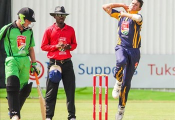 Coetzee the big winner at FS Cricket Awards | News Article
