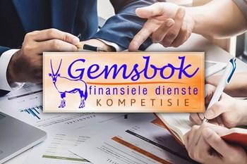 Wen met Gemsbok Finansiële Dienste
