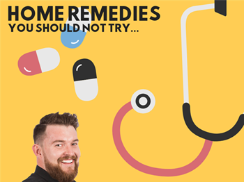 Home Remedies on Mid-Morning Magic | Blog Post