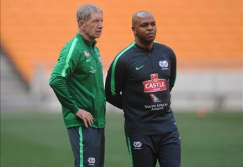 Quinton Fortune in line for coaching role | News Article