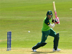 South Africa beat Sri Lanka in World Cup warm-up | News Article