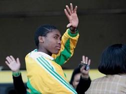 Semenya to return to track  | News Article