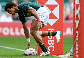 #LondonSevens: Blitzbokke  book quarterfinal against Aussies | News Article
