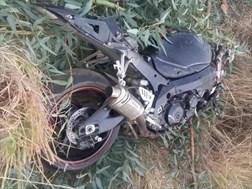 Two die in Vanderbijl crash | News Article