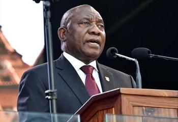 Ramaphosa 'won't announce cabinet on Monday' | News Article