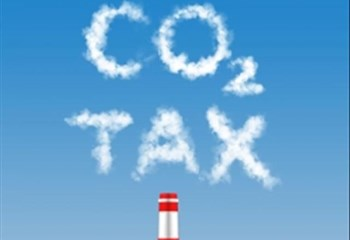 Carbon Tax Act signed into law, effective from June 1 | News Article