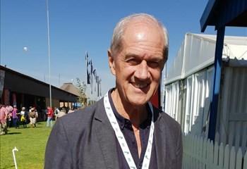 Landbou in Suid-Afrika het 'n blink toekoms, sê oudminister | News Article