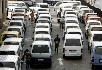 NWU reacts to tender allegations by taxi operators  | News Article