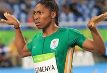 Lowering Semenya's testosterone levels 'could be harmful' | News Article