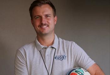 Just Plain Drive: Pottie van Via se 'My Hart Klop Rugby' kuier saam | News Article
