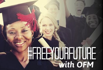 OFM helping to free someone's future this Youth Day | News Article