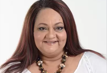 Just Plain Drive: Shaleen Surtie-Richards on The Hang Out    News Article
