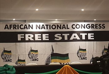 #FSANC; ANC to report back   News Article