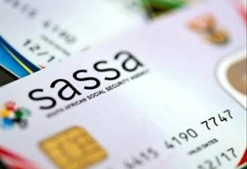 Sassa warns beneficiaries' unused grants will lapse | News Article