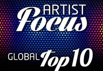 Artist Focus Ariana Grande - 7 Rings  | News Article