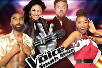 Win with The Voice South Africa! | Blog Post