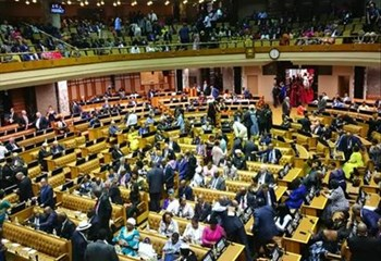 Parliament to debate #SONA2019 | News Article