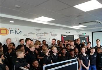 The Drakensberg Boys Choir  | News Article