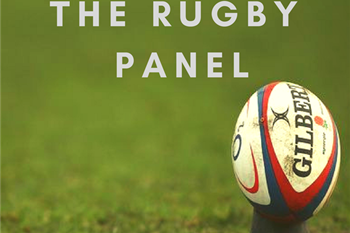 Just Plain Drive: The Rugby Panel SE2 EP17  | Blog Post