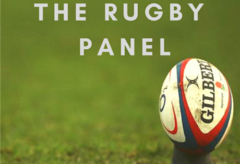 Just Plain Drive: The Rugby Panel SE2 EP17  | News Article