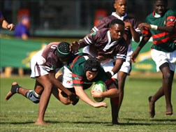 Day Two Under-13 SA Rugby Craven Week | News Article