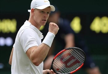 SA-born British number, Edmund, excited ahead of Wimbledon | News Article