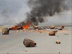 Protests flare up in Ikageng, NW | News Article