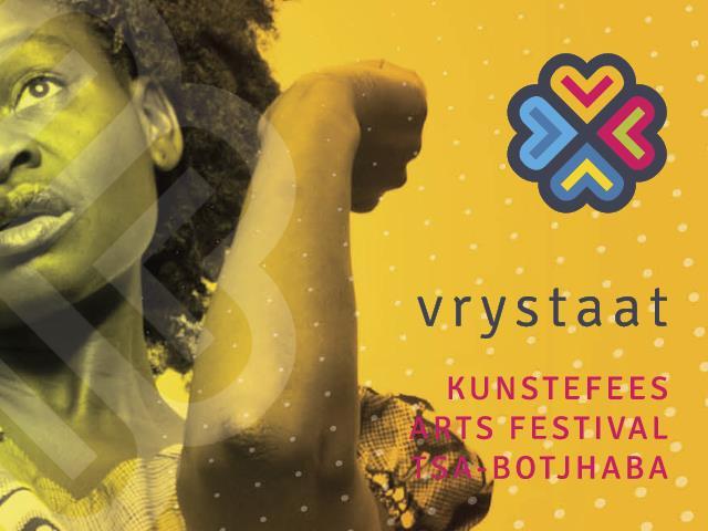 Vrystaat Arts Festival 2019