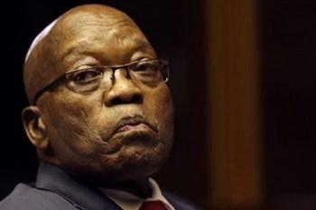 PewDiePie on Jacob Zuma | Blog Post
