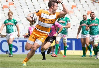 Lee heads to Brive in France | News Article