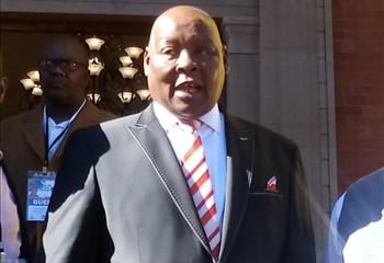 MEC condemns murder of Bloemfontein farmer | News Article