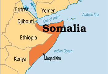 Somalia hotel siege over, 12 dead   News Article