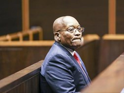 Supporters will always believe in Zuma   News Article