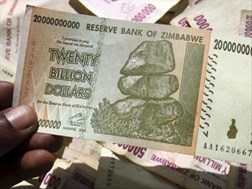 Zimbabwe's inflation rate soars to 175%   News Article