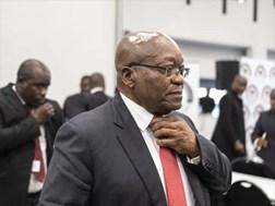 Zuma doesn't remember instructing Maseko   News Article