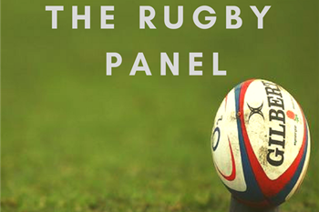 Just Plain Drive: The Rugby Panel SE2EP19   Blog Post