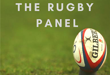 Just Plain Drive: The Rugby Panel SE2EP19 | News Article
