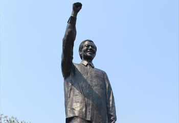Executive Mayor to be hands-on this #MandelaDay | News Article