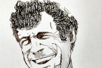 Just Plain Drive: Music Guru Sean Brokensha speaks about Johnny Clegg (Part 1 - 3) | Blog Post