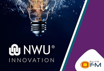 """North West University Innovation"" - Seisoen 3: Episode 1 