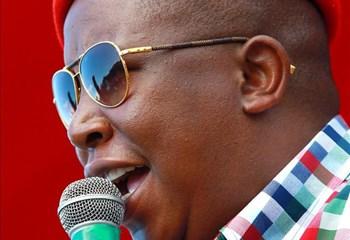 Malema tells Ramaphosa: 'Act on Gordhan, or else' | News Article
