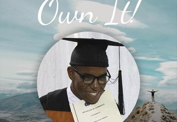 'Own It!' Episode 12: Letlhogonolo Mafela | News Article