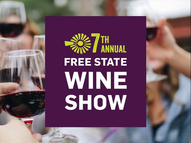7th Annual Free State Wine Show