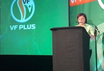 VF-Plus: Die landboudepartement se beste planne help niks as provinsies geld verspil | News Article