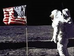 50th anniversary of Moon landing | News Article