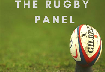 Just Plain Drive - The Rugby Panel SE2EP20 | News Article