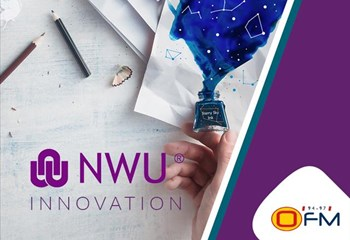 """North West University Innovation"" - Seisoen 3: Episode 2 